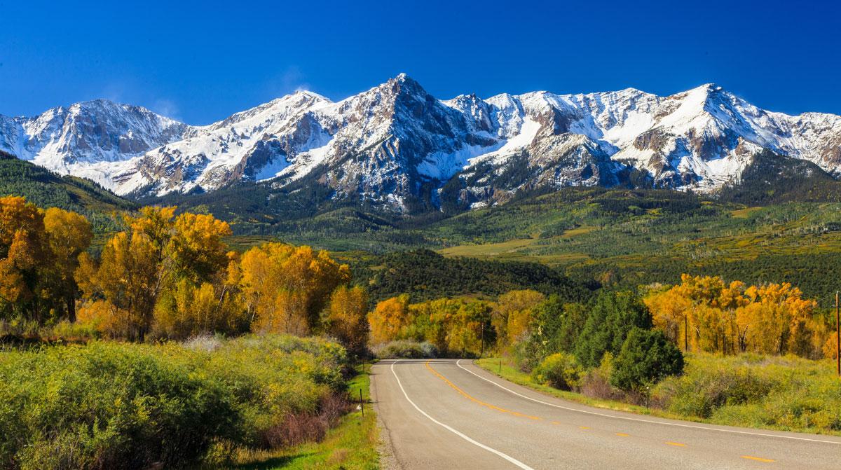 Home Mountains