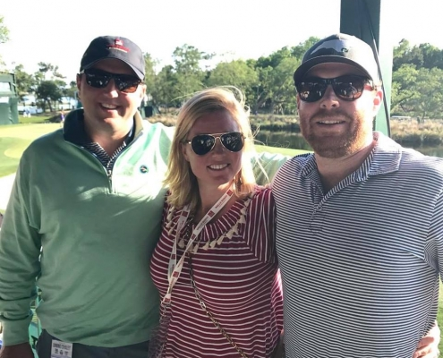 PGA Wells Fargo 2017