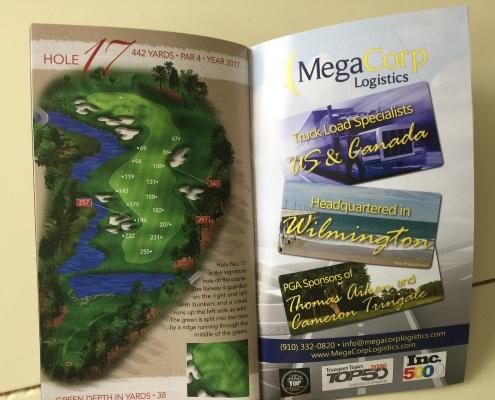 MegaCorp Logistics Wells Fargo