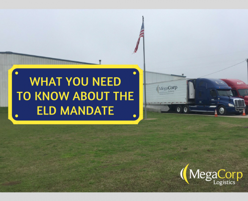 What you need to know about the ELD Mandate