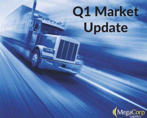 Q1 Market Update