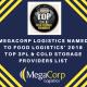 MegaCorp Logistics named to Food Logistics' 2018 Top 3PL & cold storage providers list.