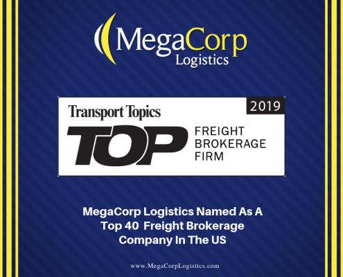 News - MegaCorp Logistics