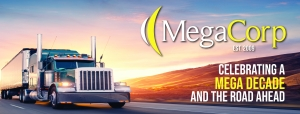 MegaCorp. Celebrating a Mega Decade and the Road Ahead