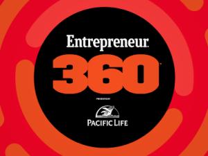 Entrepreneur 360 - Pacific Life